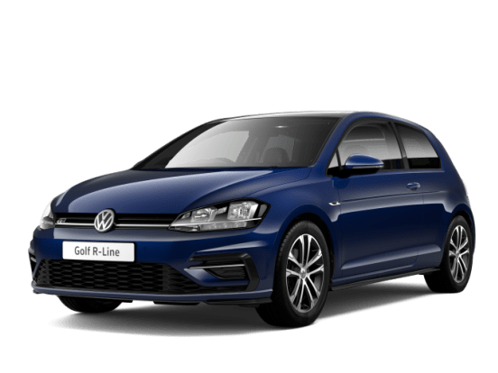 Vw Lookers >> New Volkswagen Golf Deals & Offers at Lookers Volkswagen