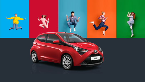 RRG Group Summer Exchange Event AYGO Offer