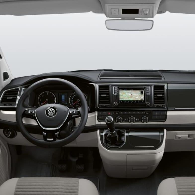 Commercial Volkswagen Grand California | Jardine Motors