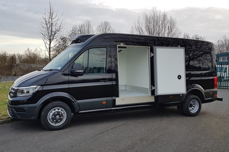 6391159a9770f6 Fridge Vans Fit For Business from The JCB Group