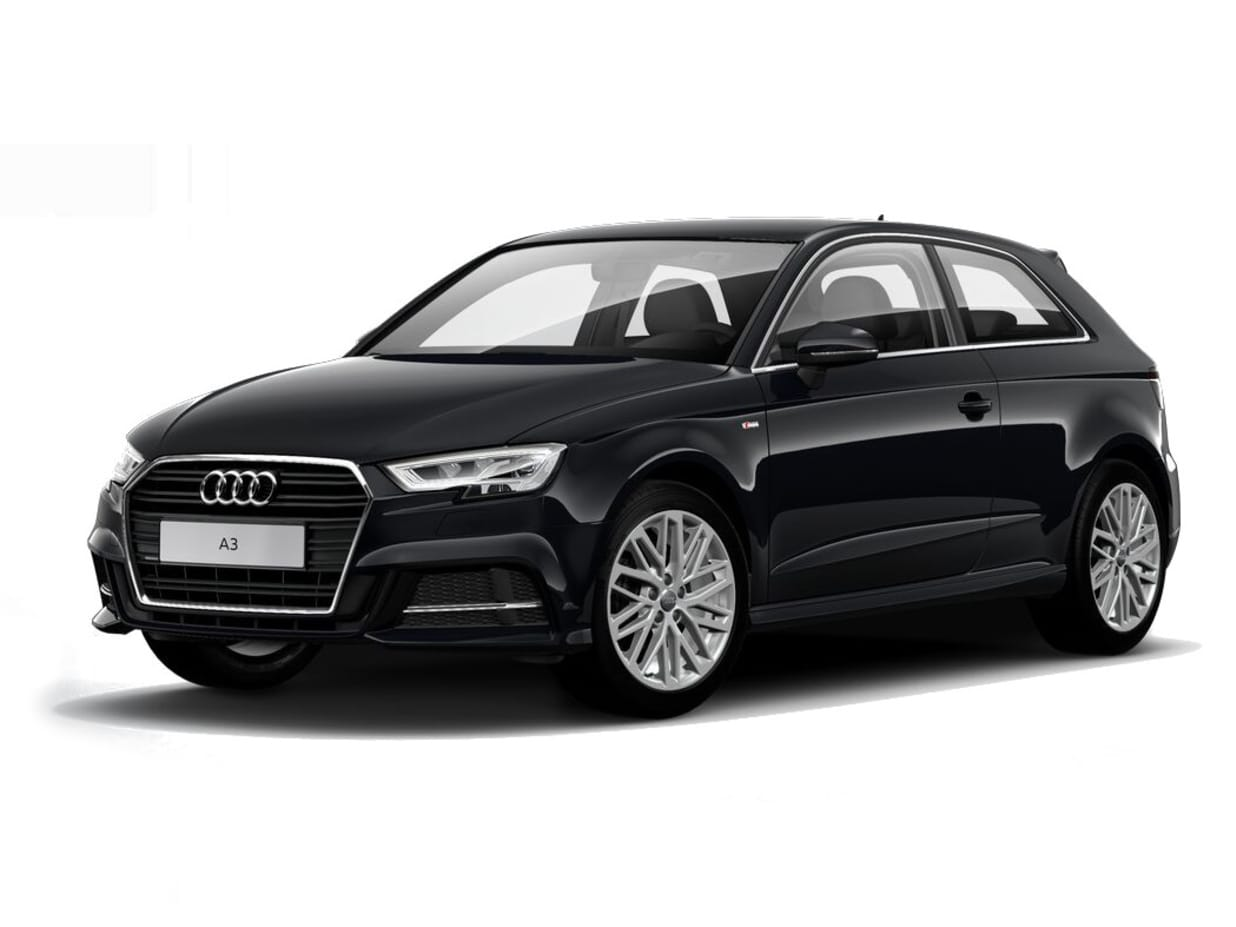 New Audi A Cars For Sale Lookers Audi - Audi a3 hatchback