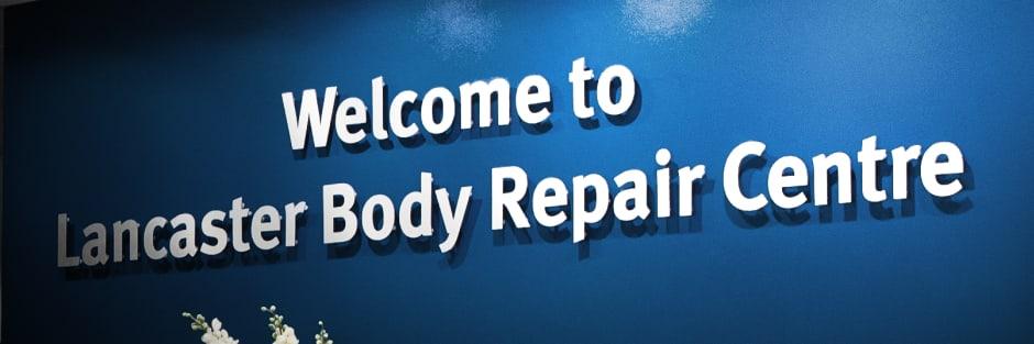 Body Repair Centre Essex Suffolk Jardine Motors MercedesBenz - Mercedes benz body repair centre