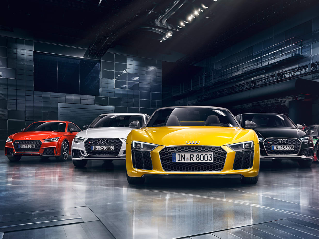 Audi R Audi RS Audi Sport Exclusively In Ireland At Audi - Audi home