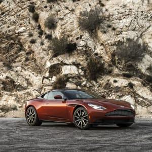 Rent An Aston Martin Hwm Aston Martin