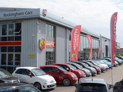 Fiat Find A Dealer – Car Image Idea
