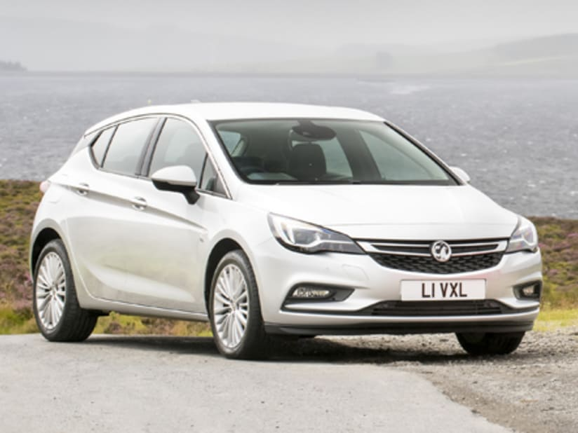 New Vauxhall Astra Gloucestershire Herefordshire Worcestershire