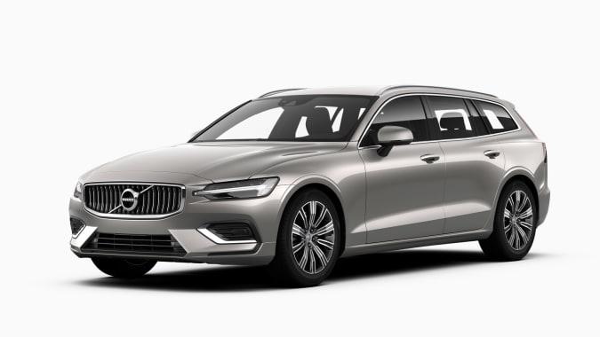 New Volvo V60 D3 Inscription 2019 Model Year