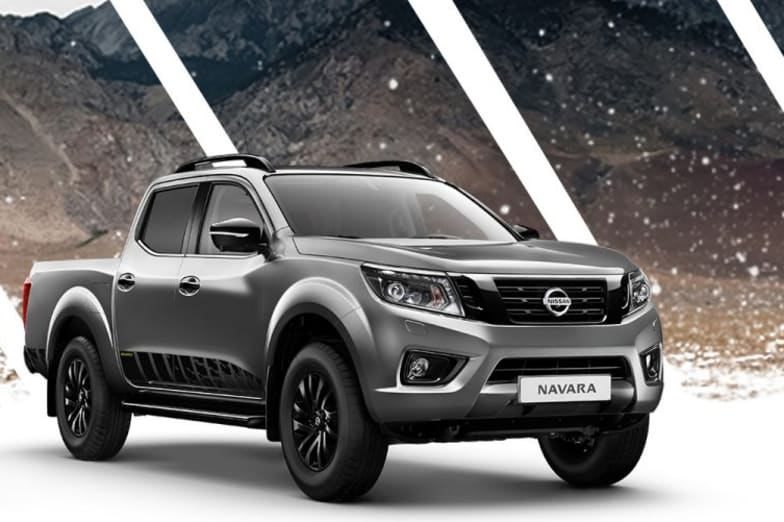 2 Exciting New Nissan Navara Models Are Coming Windsor