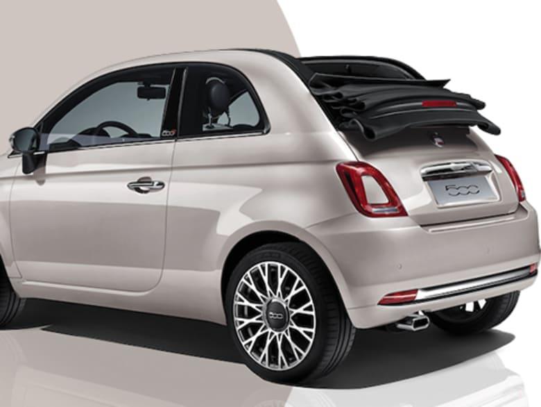 Fiat 500c Star Westover Fiat