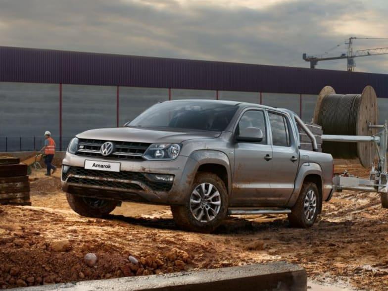 Volkswagen Amarok Offer | Snows