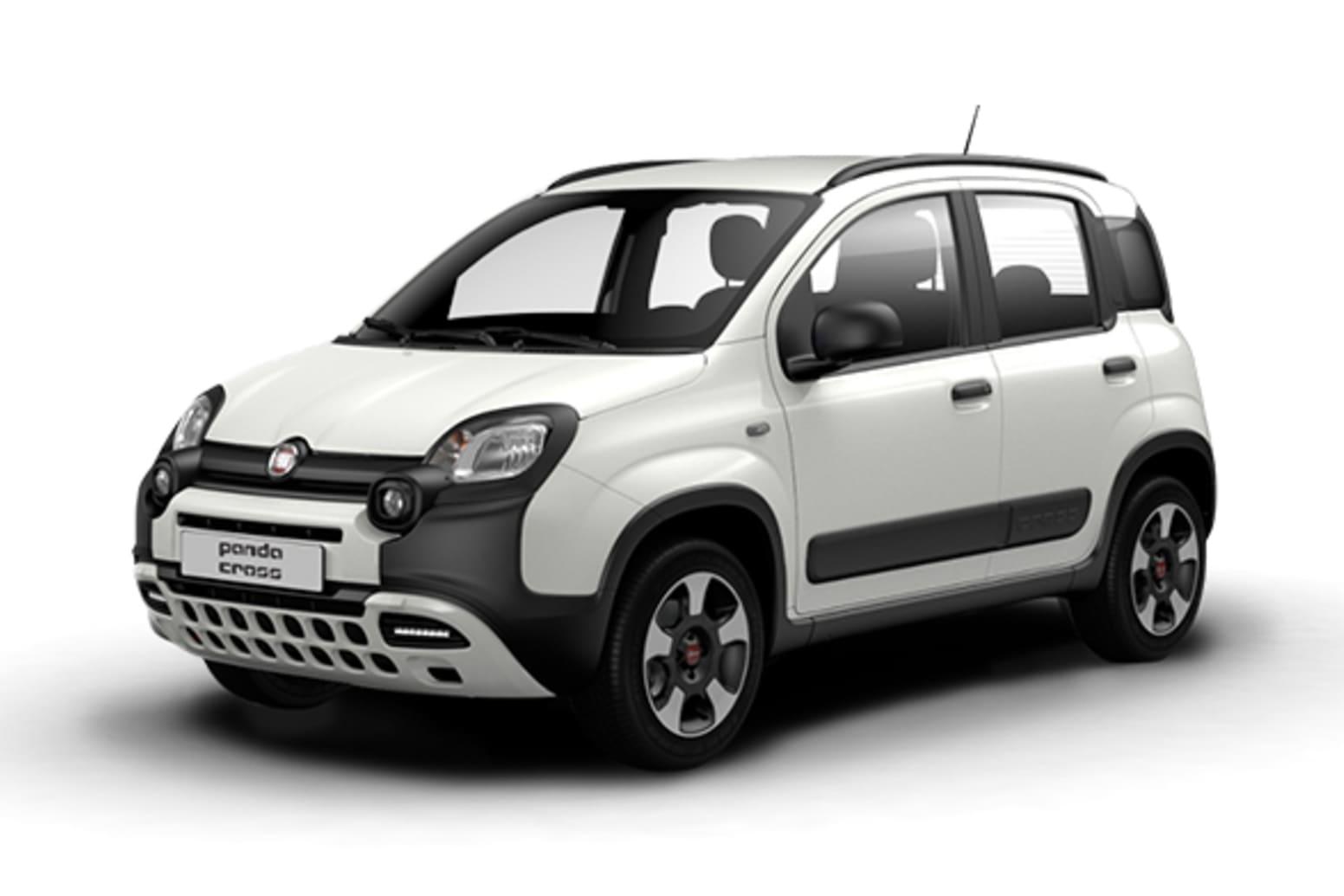 Fiat Panda 1.0 City Cross Hybrid