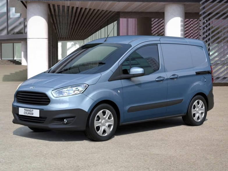 f8732462566944 New FORD TRANSIT COURIER