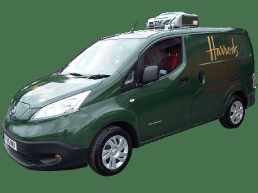 Portfolio Of Vehicle Conversions