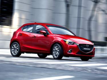 New Mazda Car Offers   Sheffield   Burrows Motor Company
