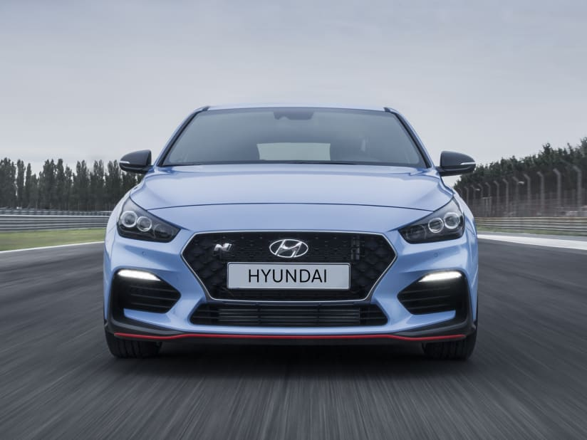 Hyundai Dealer Peterborough | Smiths Hyundai