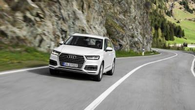 New Audi Cars Latest Models Deals Marshall Audi - New audi cars