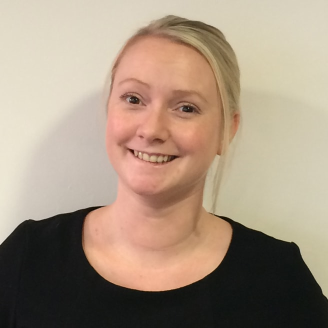 Liz Gowing - Sales Manager RRG Peugeot Rochdale