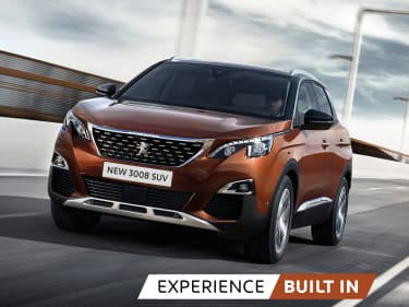 Peugeot Business Offers | East Sus & West Sus | Yeomans Peugeot