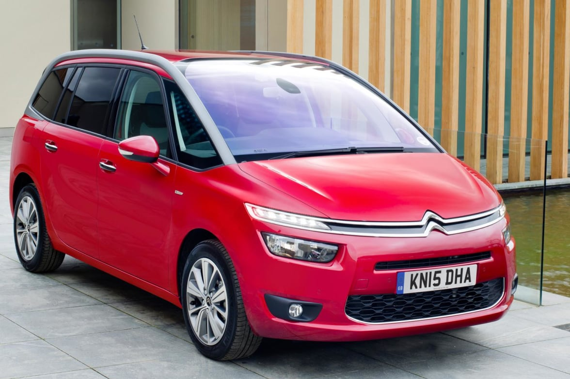 Whats The Best 7 Seater Car To Buy Tips From Lookers