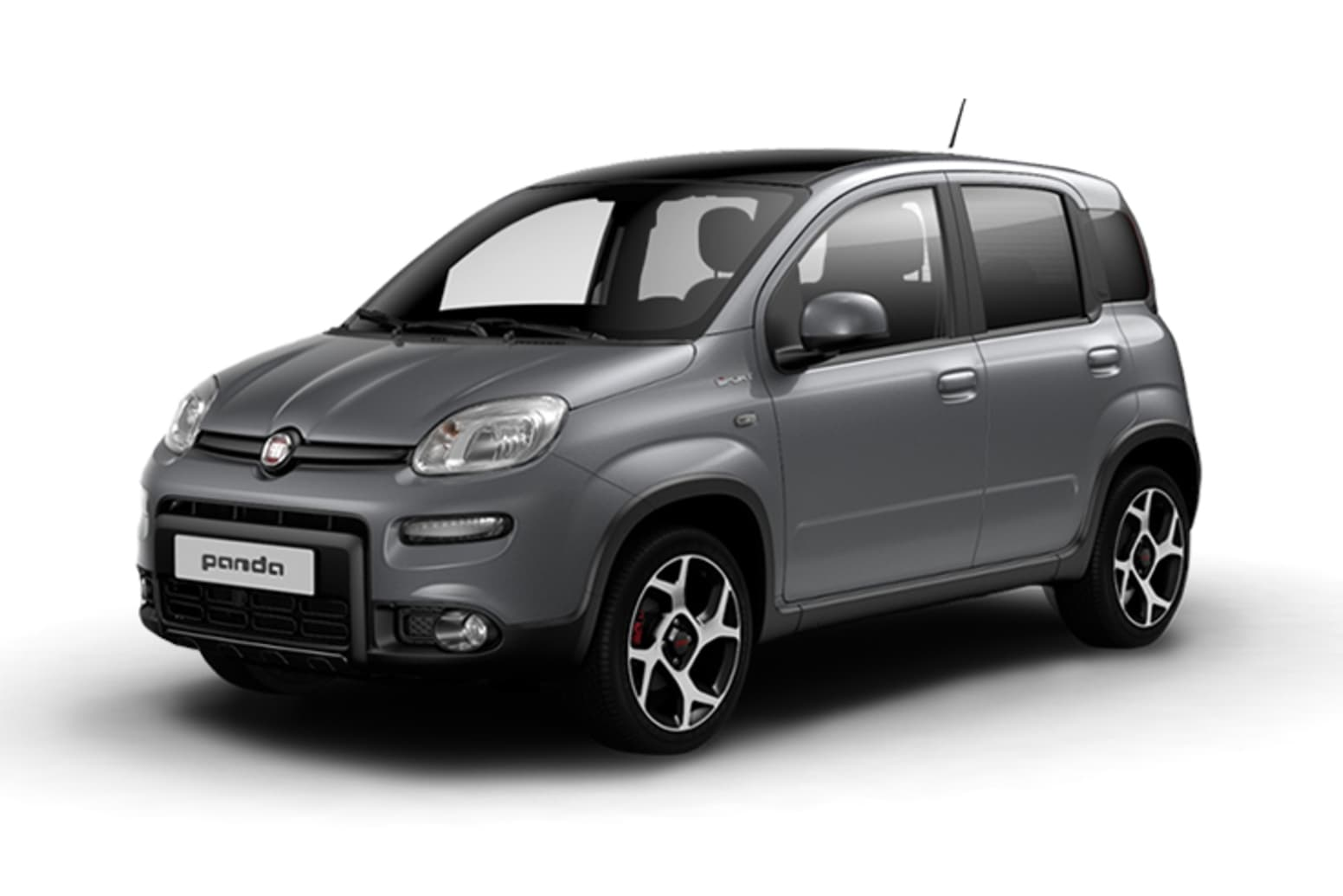 Fiat Panda 1.0 Sport Hybrid