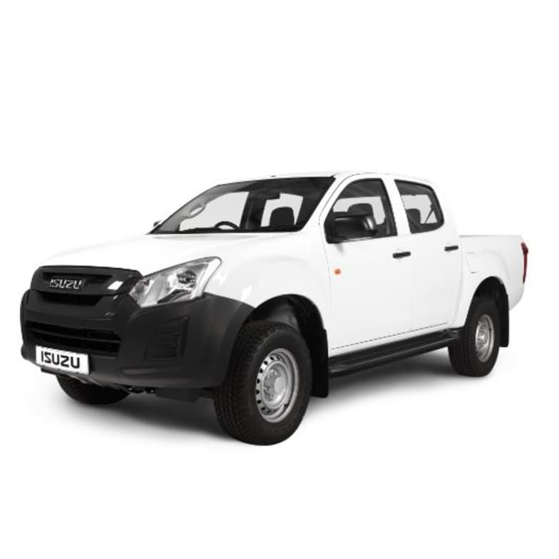 Isuzu Double Cab Bakkies For Sale New Used Bakkies Reeds Motor