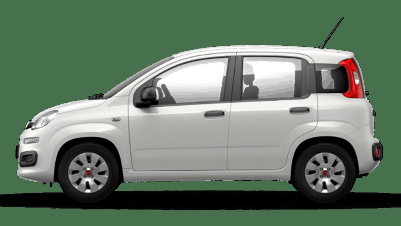 Fiat Panda Pop