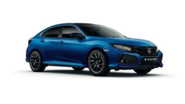 New Honda Cars In Kent
