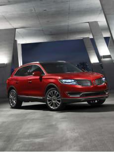 Lincoln Car Dealer Uae Premier Motors Lincoln