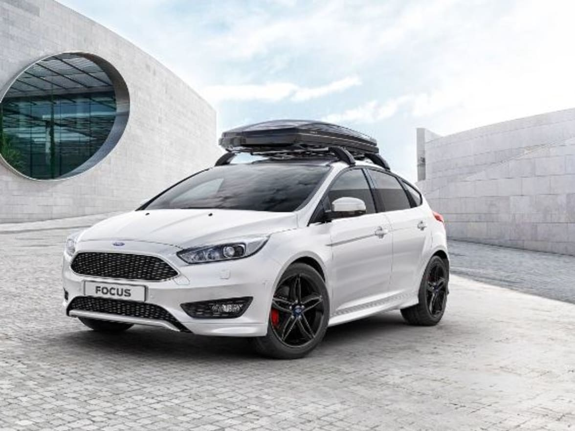 If You Want To Learn More About Ford Accessories Click Here