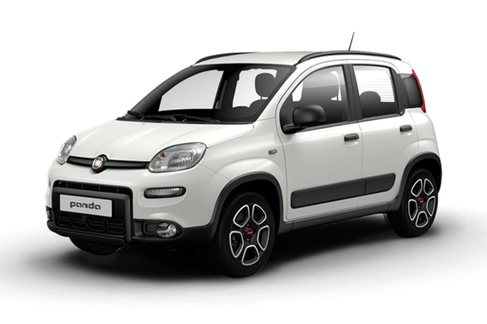 Fiat Panda 1.0 City Life Hybrid