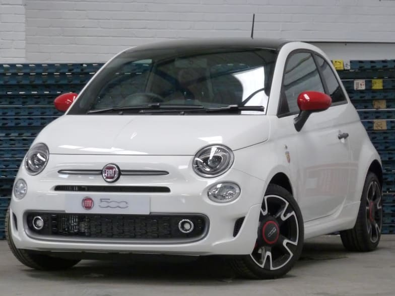 Westover Creates Its Own Limited Edition Fiat 500 Poole