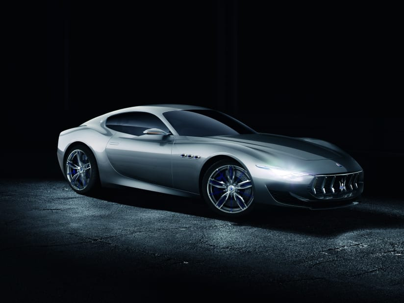 Maserati Alfieri Release Date >> New Maserati Alfieri For Sale Taking Orders Now Jardine