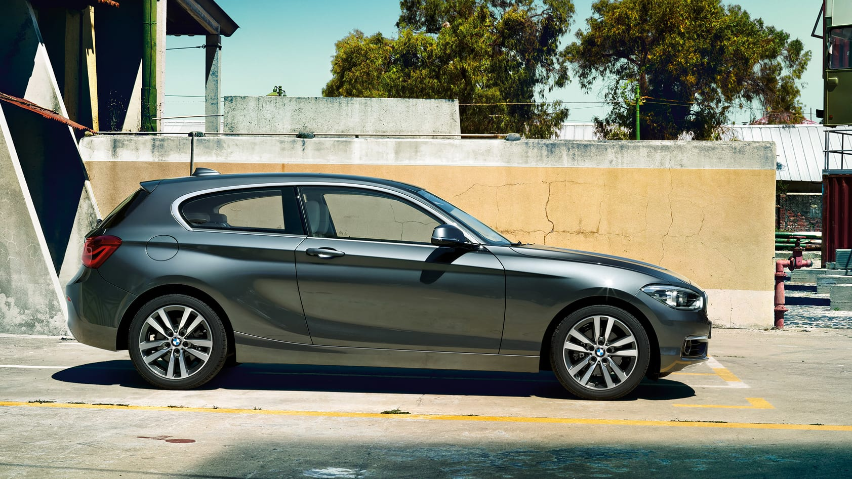 Bmw Used Approved Cars Barretts Bmw Kent Formerly Broad Oak
