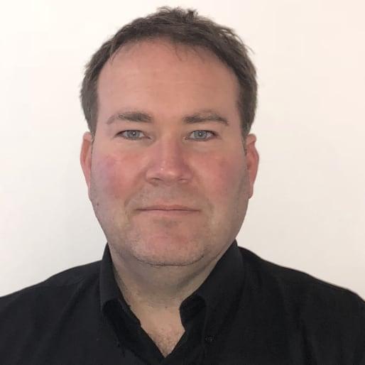 Gareth Mawdsley