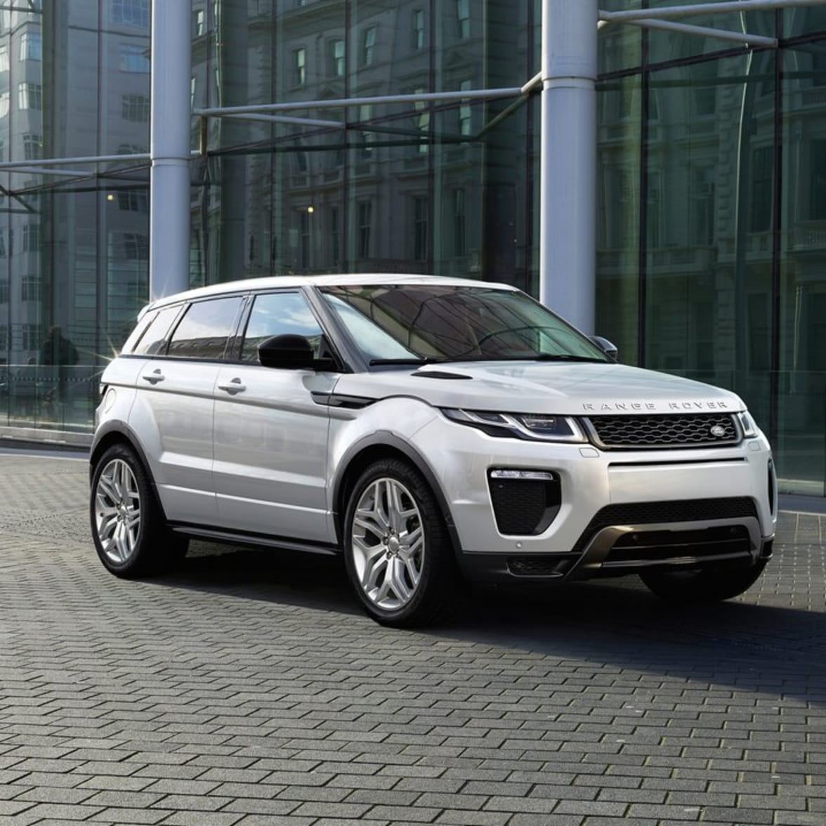 New Range Rover Evoque Belfast Charles Hurst Transmission Fluid Rovers Largest Trophy Cabinet The Model Has Won More Than 200 Awards Internationally From Prestigious Car Of Year And Best Compact Suv