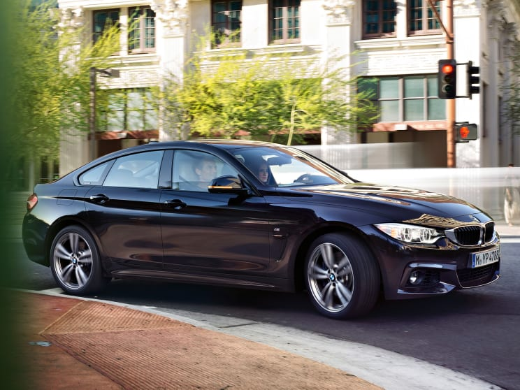 Bmw 4 Series >> Bmw 4 Series Gran Coupe New Bmw Cars For Sale Dublin Bmw