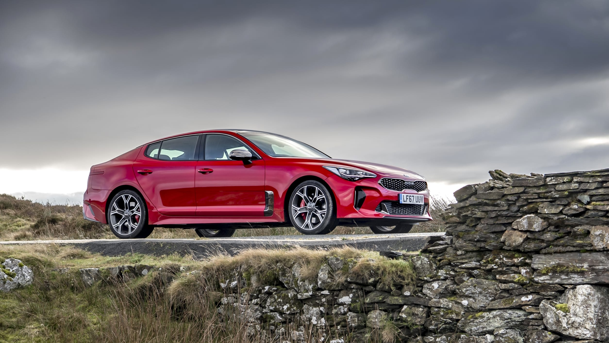 kia stinger leasing offer vantage contract hire leasing. Black Bedroom Furniture Sets. Home Design Ideas