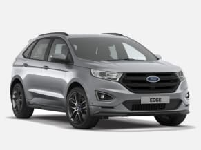 Ford Edge Range From  View Details