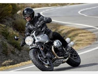 Automotive News | John Clark BMW Motorrad