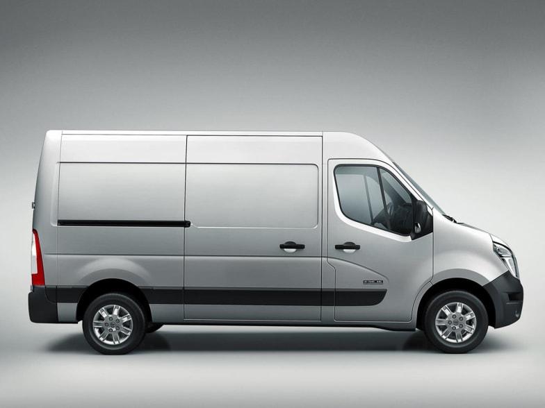 faaa90074b New Nissan NV400