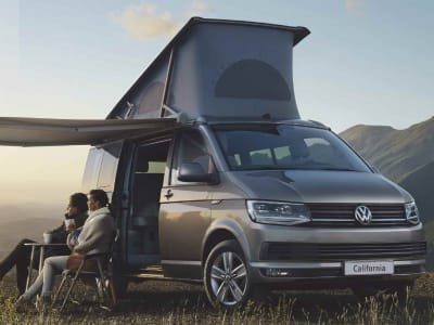 26e00e0971 New Volkswagen California Beach from £357 + vat a Month on Hire Purchase