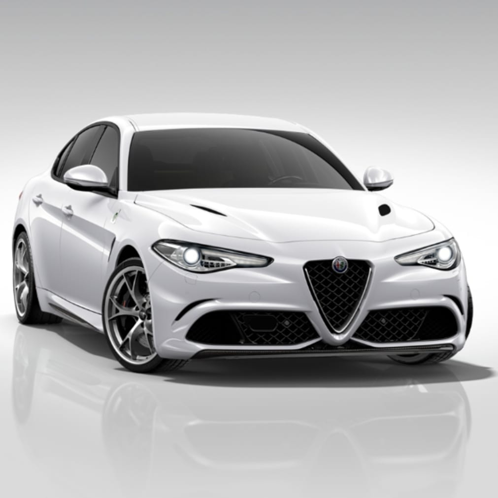Alfa Romeo Dealer Christchurch Dorset Westover Alfa Romeo - Alfa romeo price range