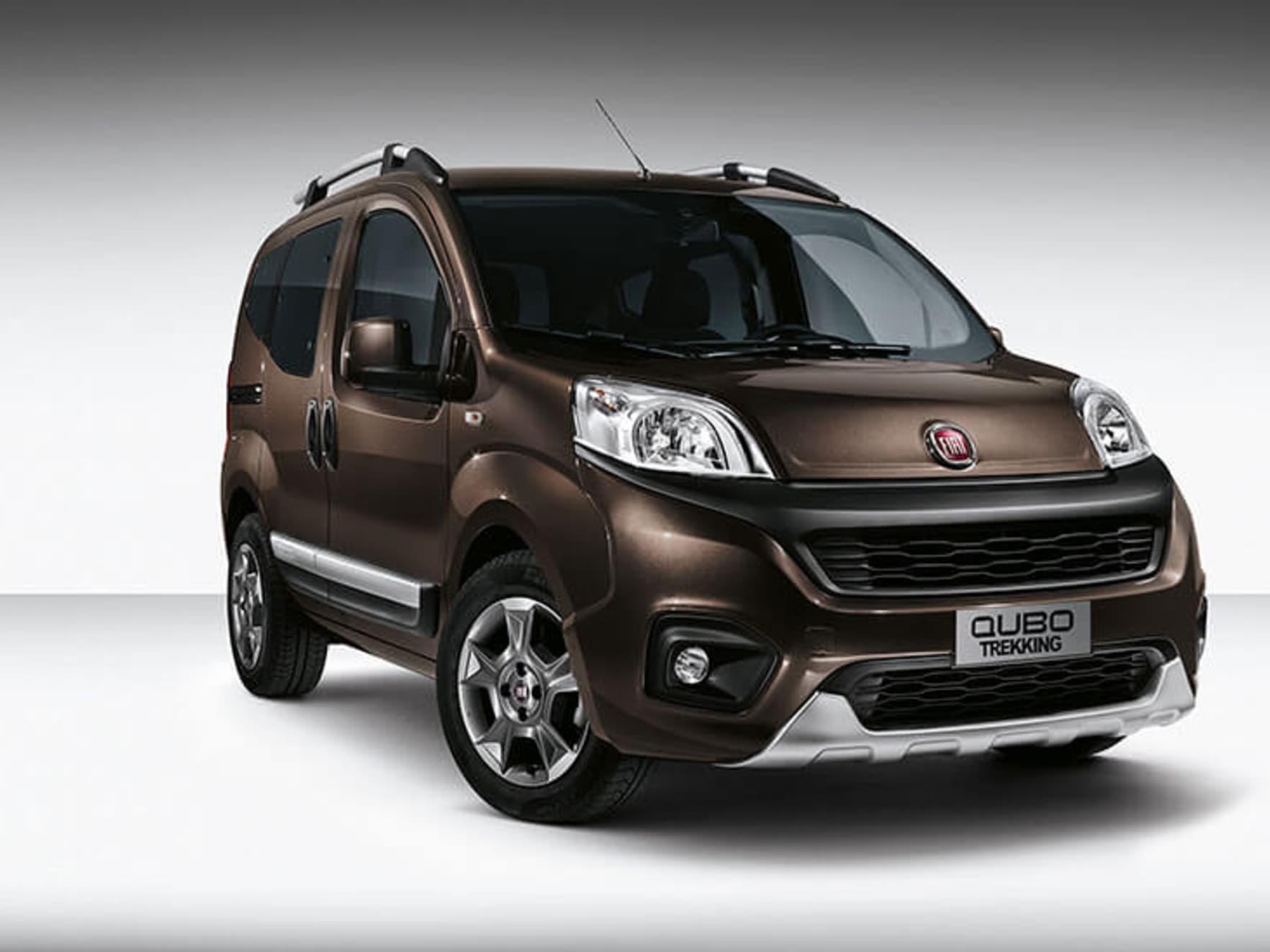 Fiat Qubo Traction