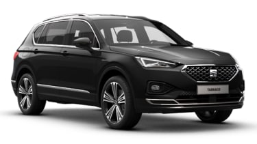 New SEAT Tarraco Offers