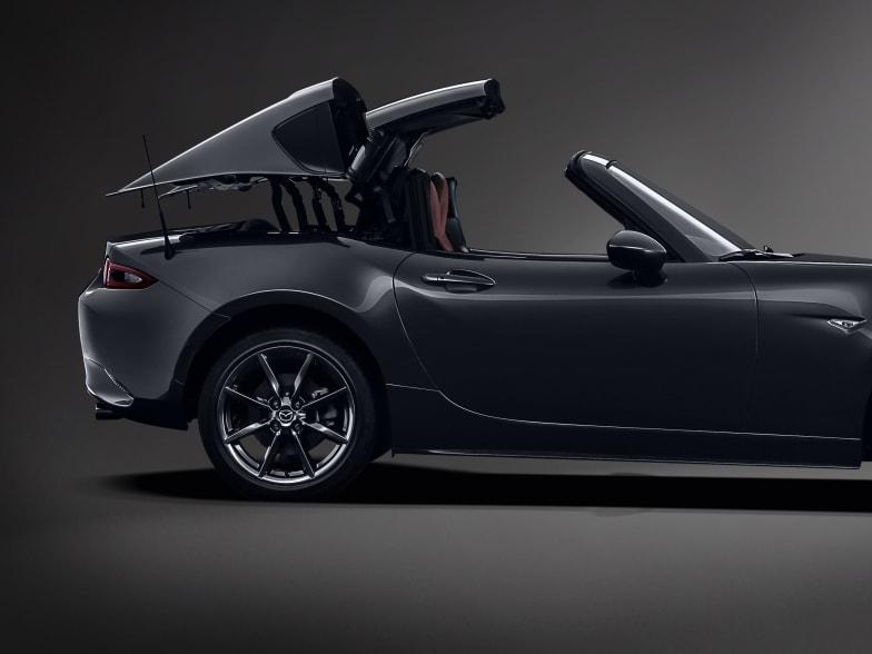 Mazda MX-5 | Cornwall & Devon | Vospers Mazda