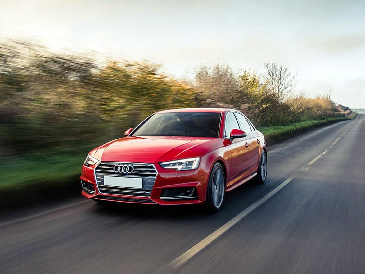 Customer Warranty Aberdeen Dundee Audi John Clark - Audi extended warranty