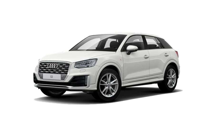 Explore the Audi Q2 models available   Sytner Group Limited