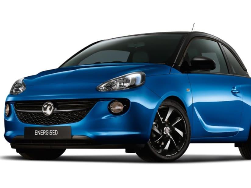 e4de6de52f New Vauxhall New Vauxhall ADAM