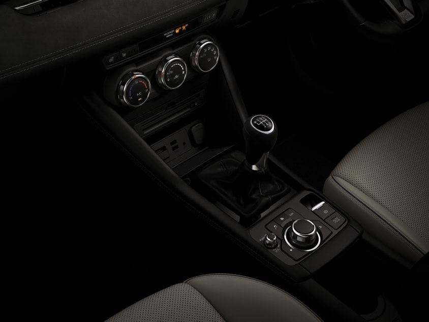 Mazda CX-3   Derby   Beechwood Mazda