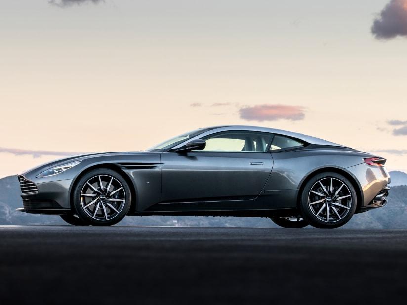 New Aston Martin Db11 For Sale Jardine Motors Aston Martin